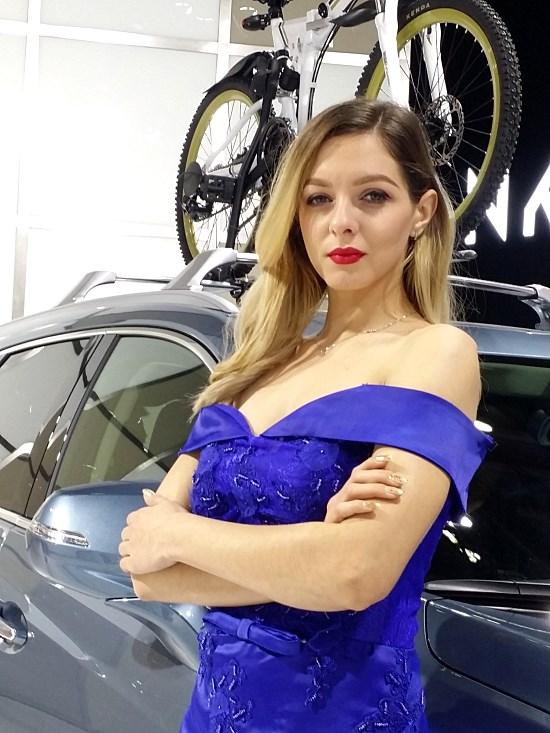 凯迪拉克车模